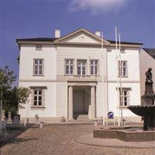 Rathaus Bad Oldesloe